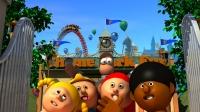 Sfeer Impressie - Theme Park Fun! BB
